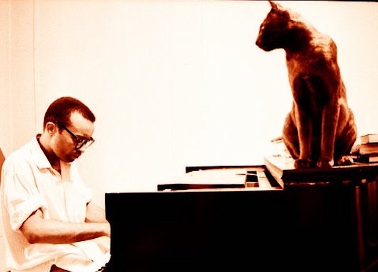 Honoring:  Cecil Taylor