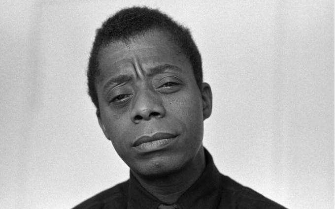 Honoring:  James Baldwin