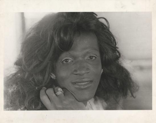 Honoring:  Marsha P Johnson