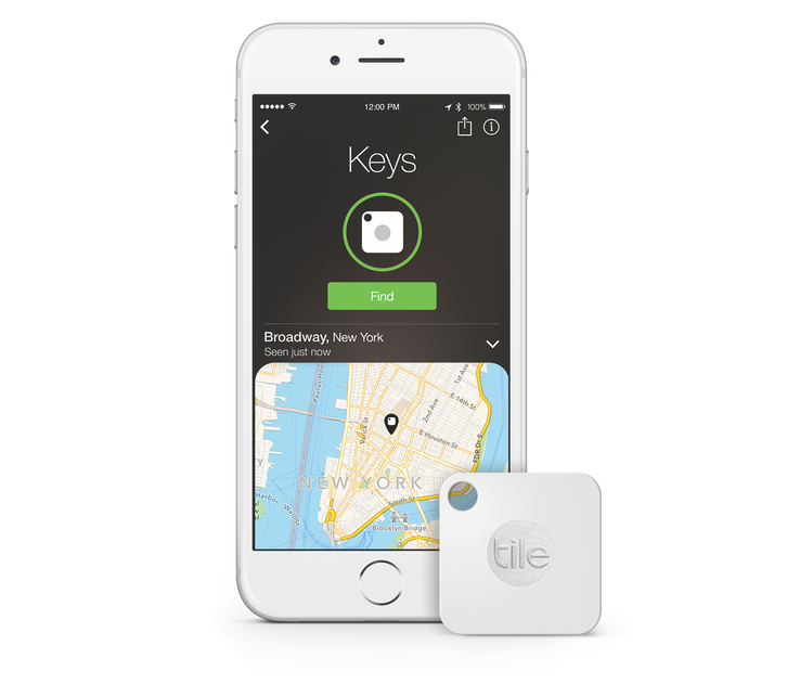 Our Hero - Tile is a portable bluetooth key finder which enables user to find their lost thing through Tile and its accompanied App.Our mission is to build a visual story to highlight the key moment and tensions through user's journey map  which help convince the potential customers.