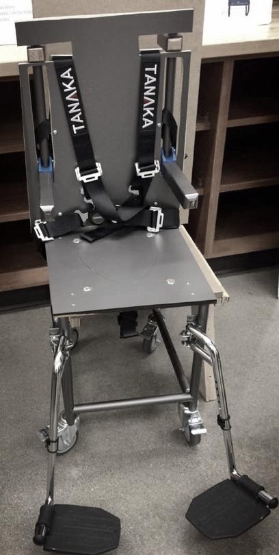 Airplane Wheelchair