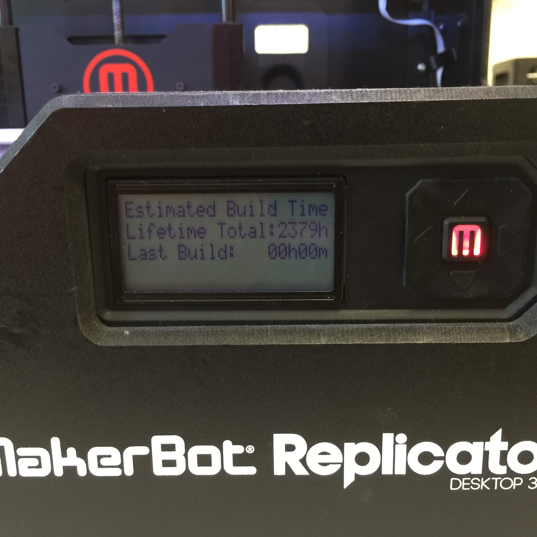 MakerBot 1