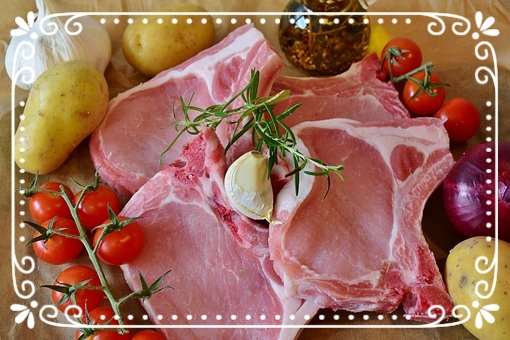 Barbeque season is upon us. Don't miss out on our spring Pasture Pork Bundles by ordering  here .