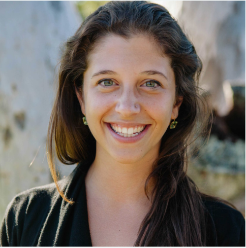 DOMINIQUE SOURIS - CO-FOUNDER AND EXECUTIVE DIRECTOR