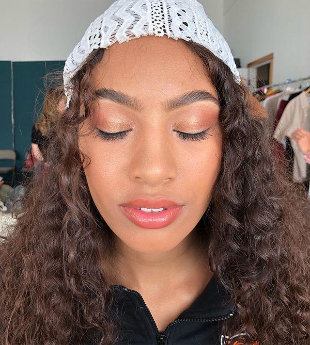 BTS from yesterday with Rose and  @raylakayphotography #rkpfairshoot19 . . . . . . .  @thecollinssisters @natashashallbetter #sothankful #MUATATA #NatashaShallbetter #SpokaneMakeupArtist #makeupbyme #makeupartist #NoRules #iSlay #thatpnwlife #spokane #spokanedoesntsuck  #filmedinspokane #spokanefilm