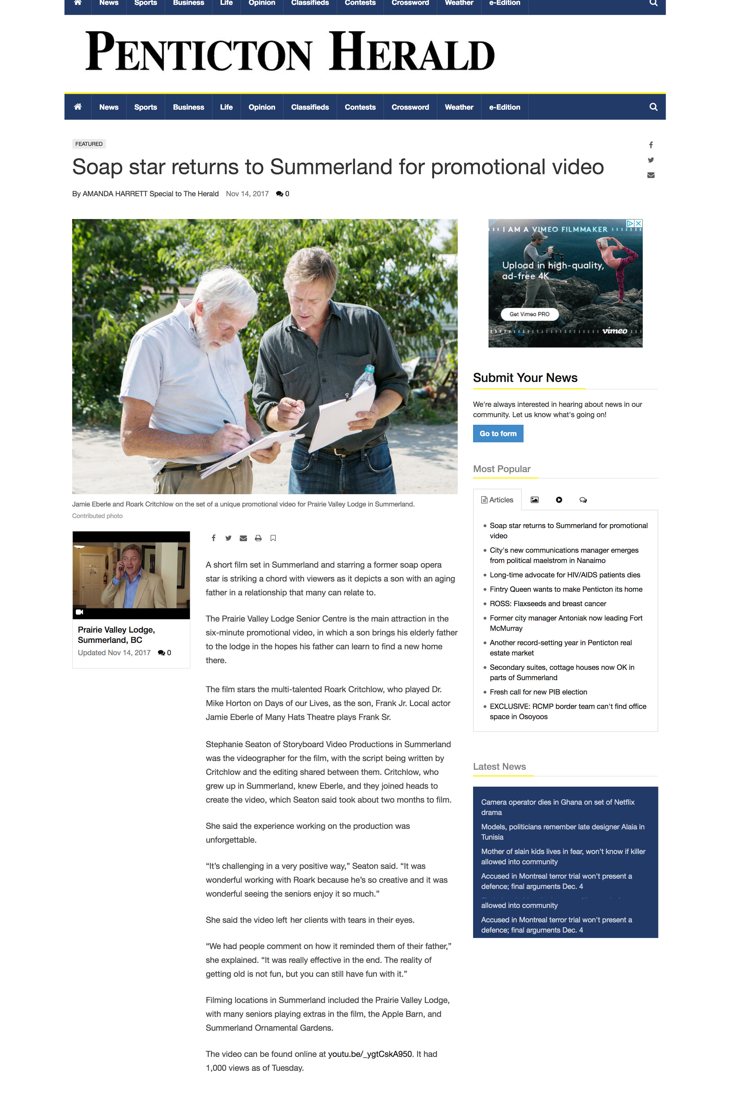 Penticton Herald article.jpg