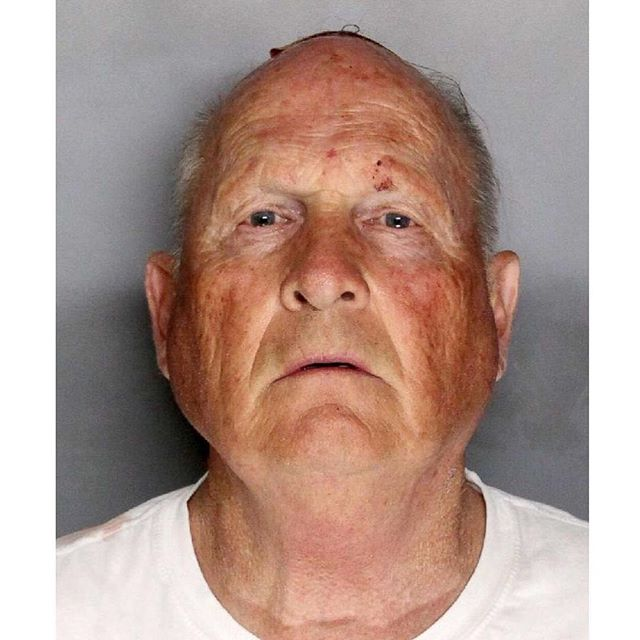It has been way way! Too long!! You guyyssss we have missed you! Starting off with a mur-day!!! He has been in the news. He is one of the stars in the true crime Super Bowl! This week we are talking about no one other than... THE GOLDEN STATE KILLER  https://tinyurl.com/Mur-day-12