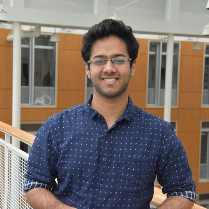 Tanmay Bansal - Education LeadInformation Science '21I joined CDS because it offered me an opportunity to give back to the Cornell community, by means of teaching a class that I once took and that I credit with introducing me to the realm of data science. In my free time, I love beatboxing, listening to hip-hop music, and (re)watching TV shows.