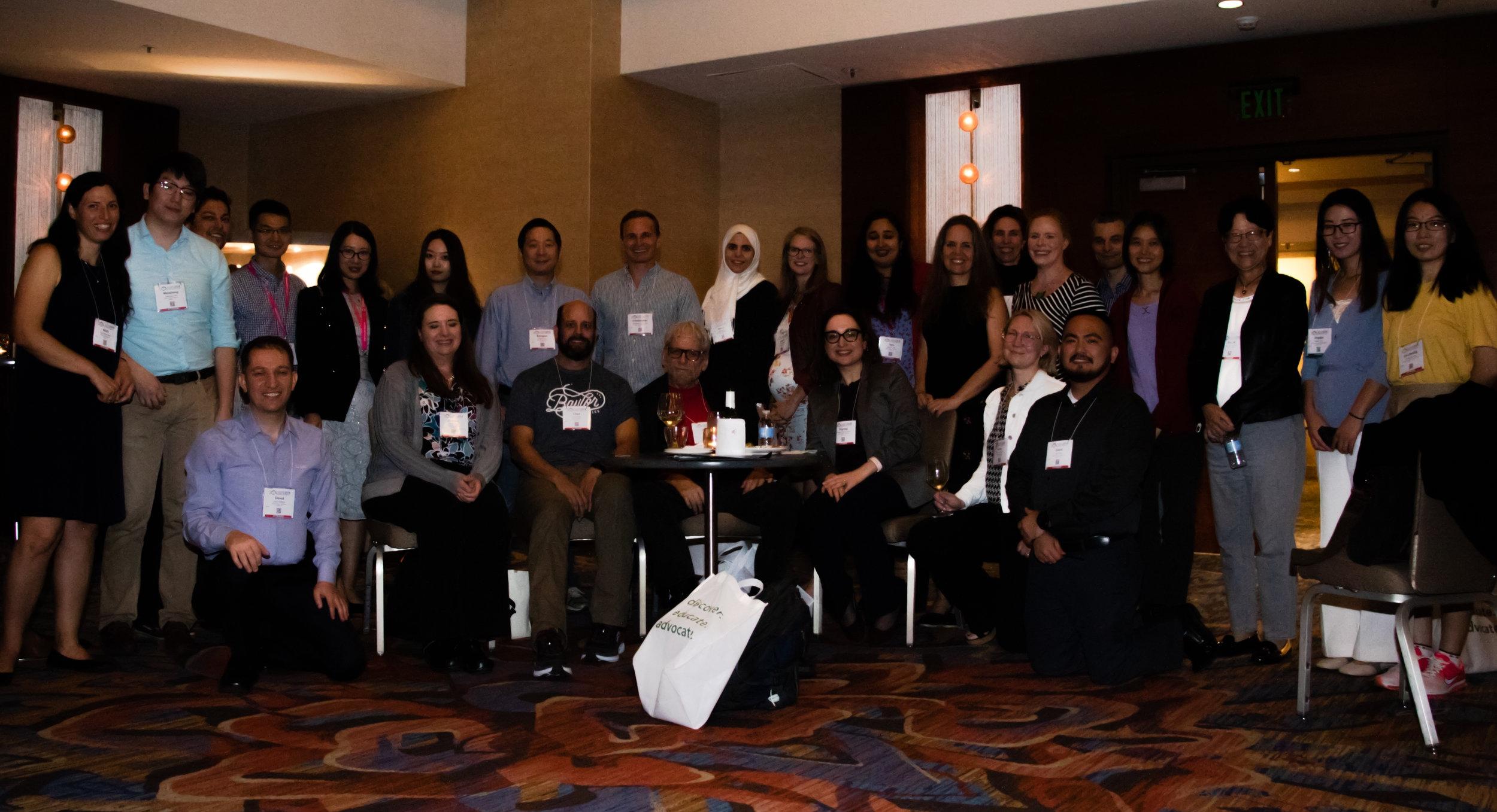 Annual ASHG Meetings - American Society of Human Genetics