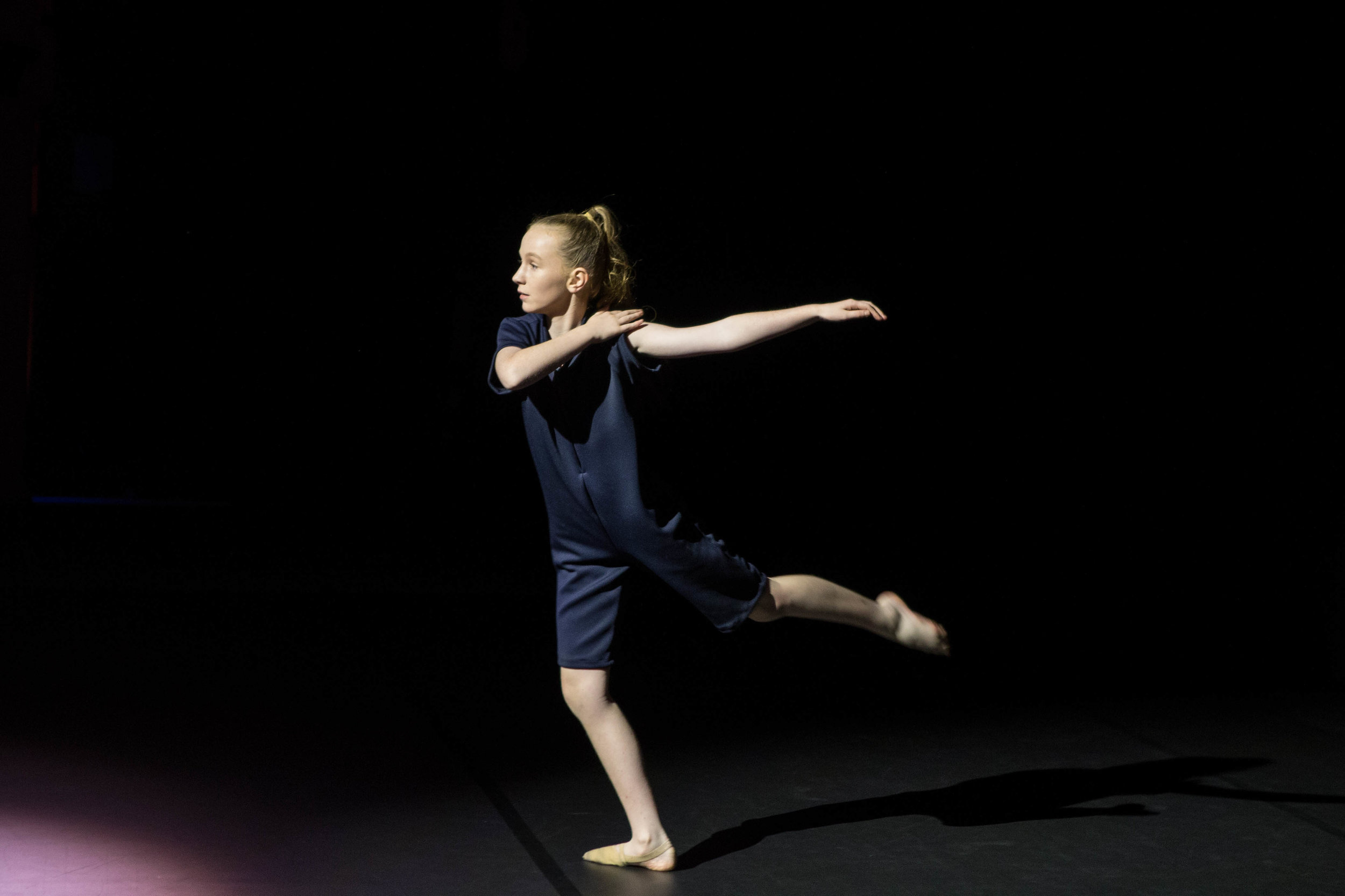 Check out our latest dance works! -
