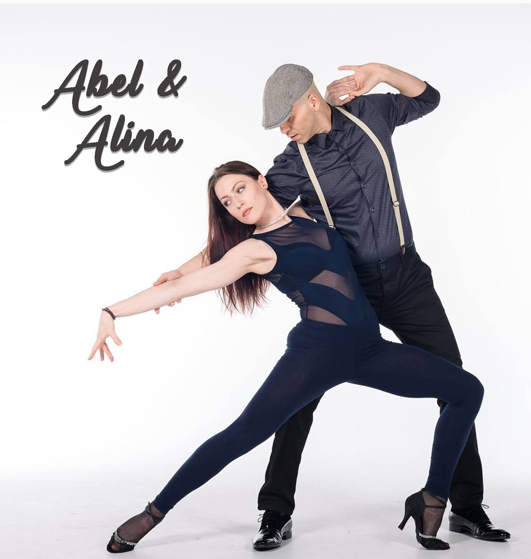 CUBA/LITHUANIA  Alina and Abel are the directors of Dublin Salsa Academy. Together they combine almost 20 years of music, dance and teaching experience. Over the years and across various art forms the knowledge collected on leading techniques have shaped their approach on delivering classes with special focus on detail and 'common sense' approach to dancing.  The classes are a combination of musicality, lead and dance techniques challenging students to see the dance as an every day task, making them confident and unique dancers bringing out their own personality.  Where to find us?   www.dublinsalsacademy.com