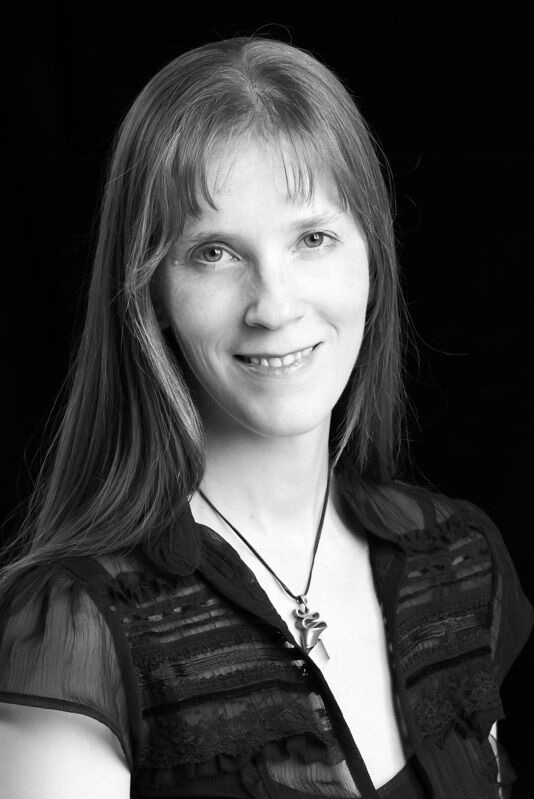 Anna Webb - viola