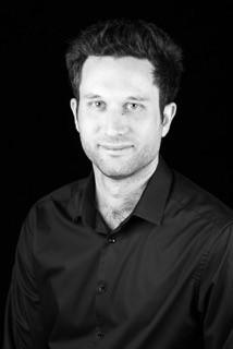 David Rabinovici - violin