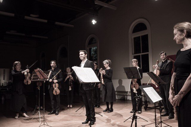 """""""Sumptuous and refined…""""Read the review of our August concert -"""