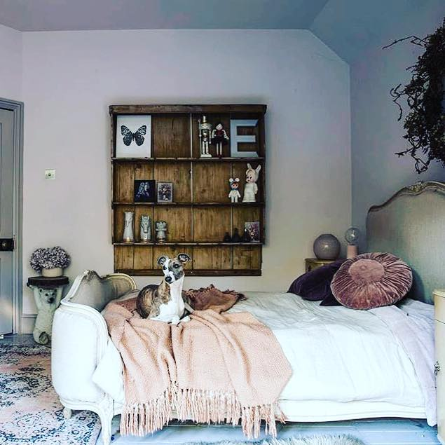 Off to do a bedroom detox today and there will be a 🐶 around. It will be fun 😊 📷 @wattleanddaubhome  #bedroomorganization #professionalorganizer #bedroomgoals #wardrobedetox #wardrobegoals #declutter #tidyingup #clearspace