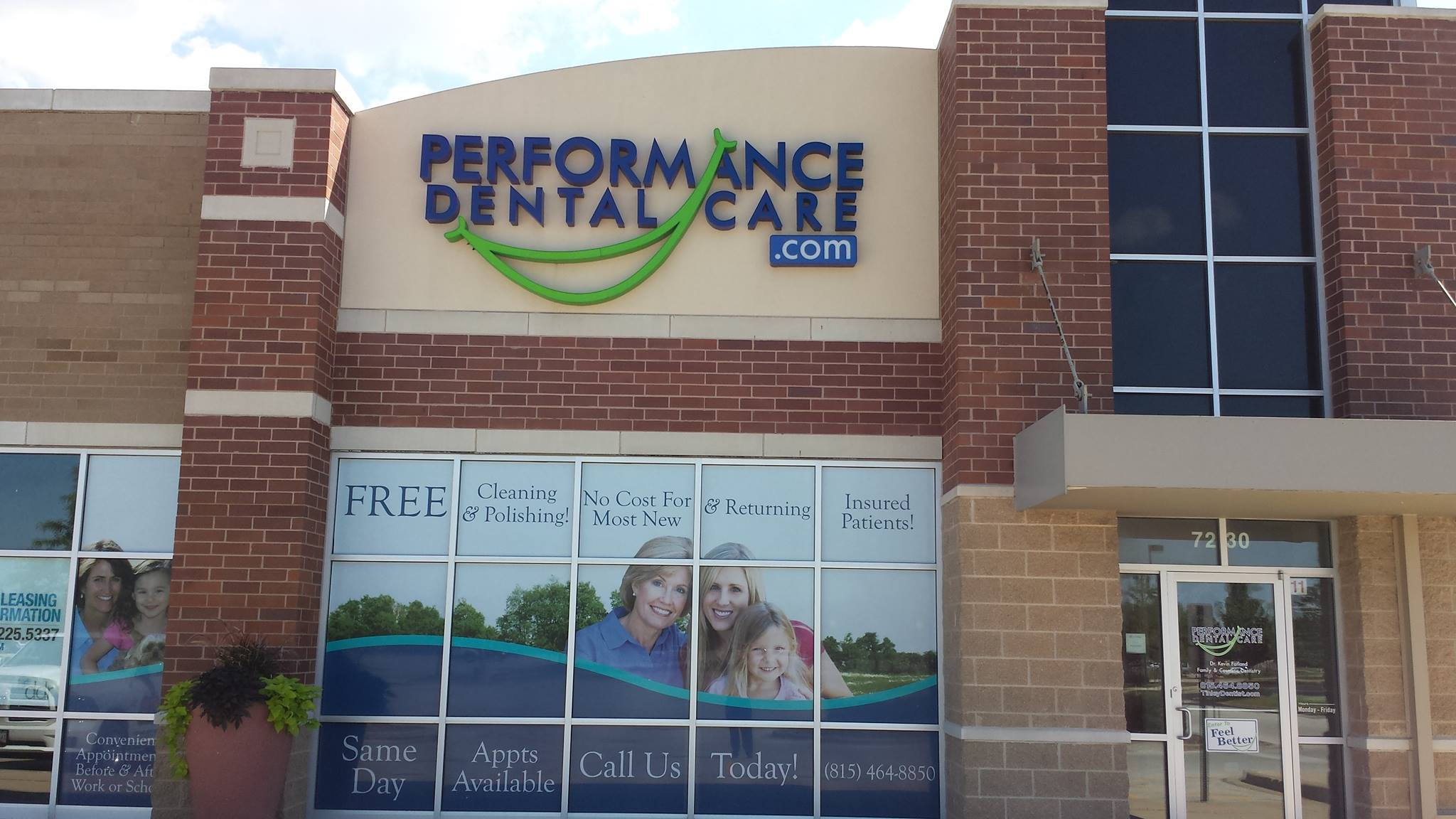 Performance Dental Care