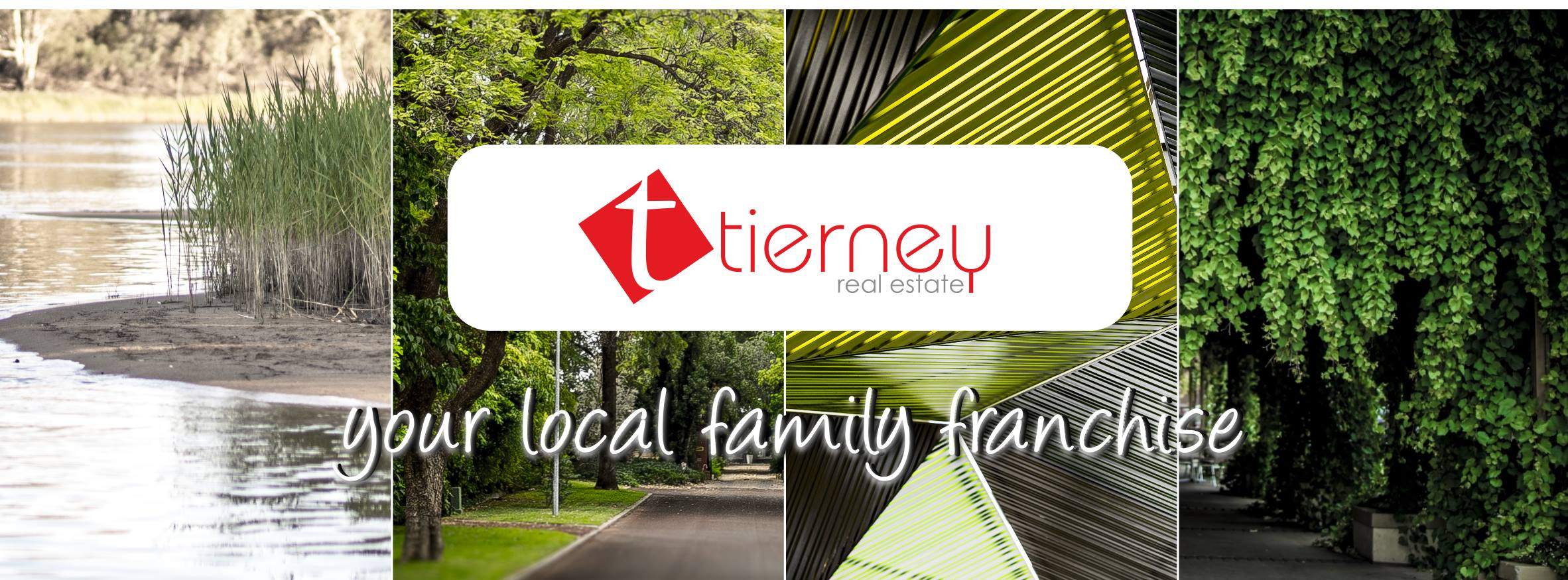 Tierney Real Estate