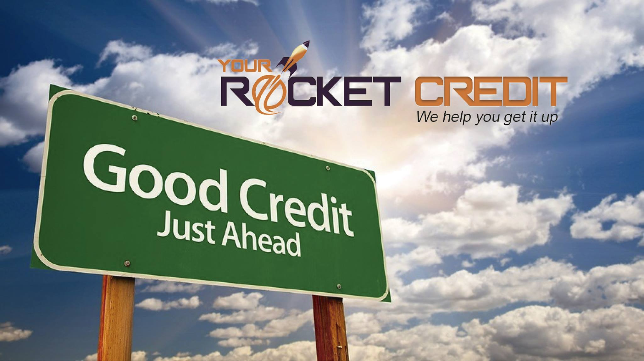 Your Rocket Credit
