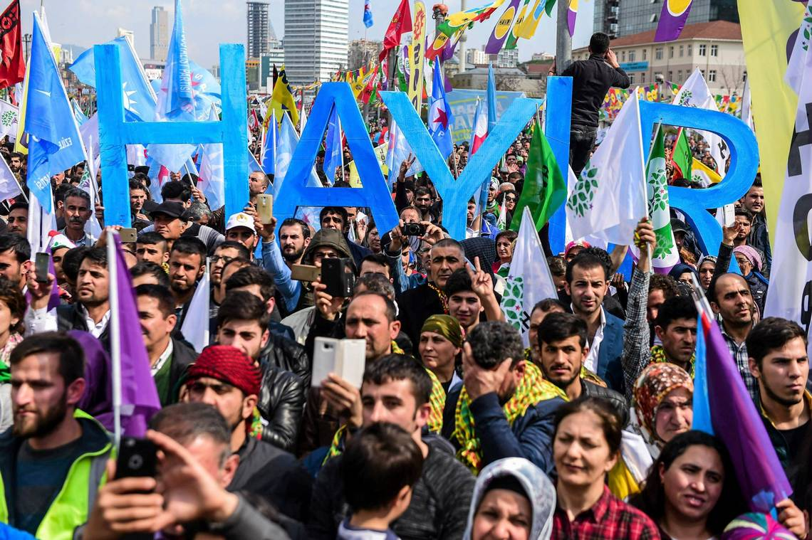 Copy of Turkish Left-Wing Politcs