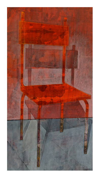"""Red chair"""