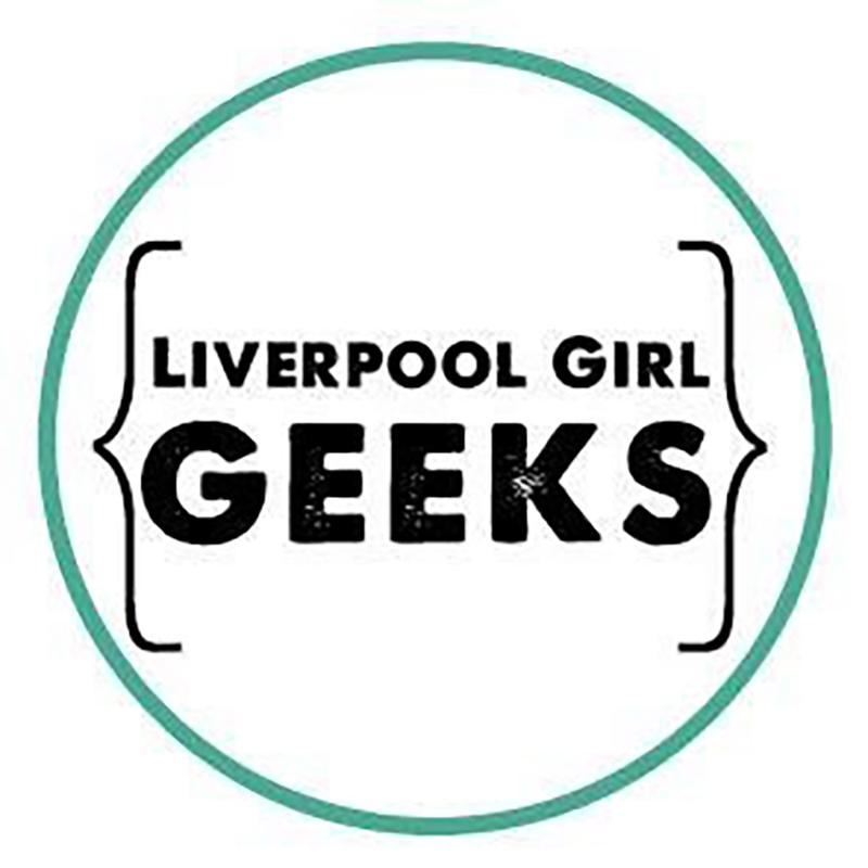 Liverpool Girl Geeks