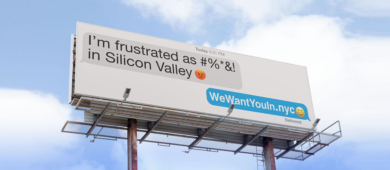 As seen on Highway 101 in Palo Alto, CA