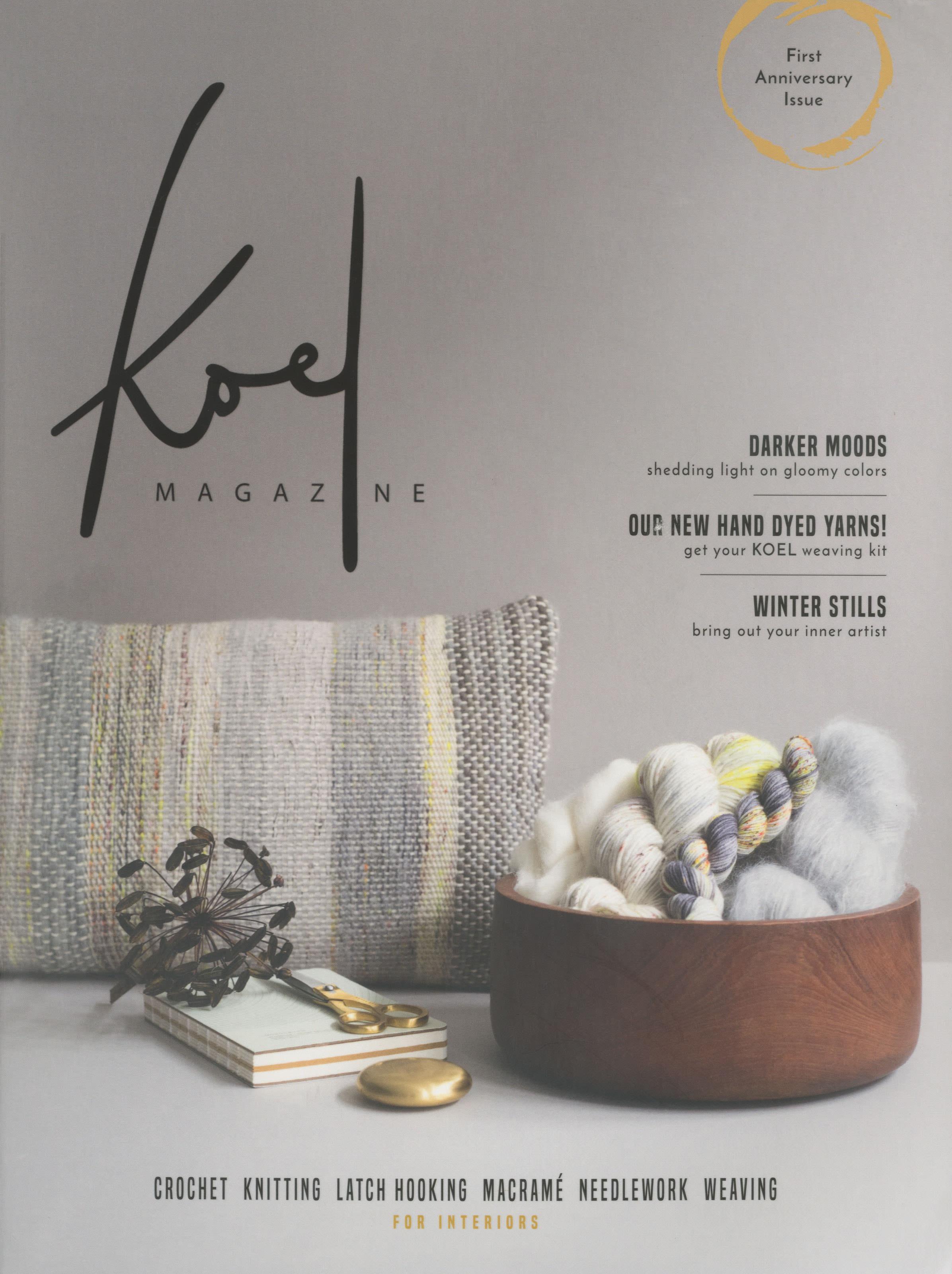 Koel Magazine, Issue 4