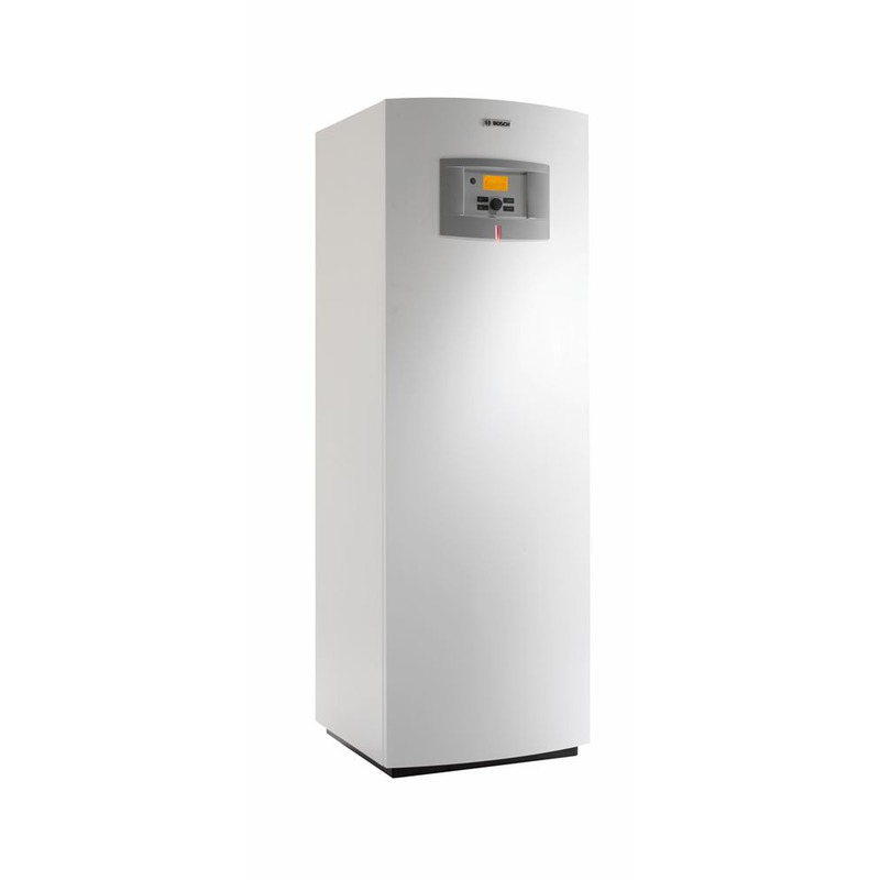 Bosch Compress 5000 LWM 6-11 kW