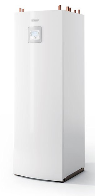 Bosch Compress 7000 LWM 3-12 kW