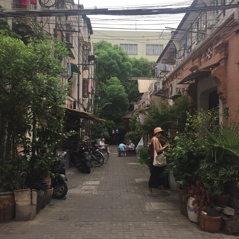 Lane-house-shanghai
