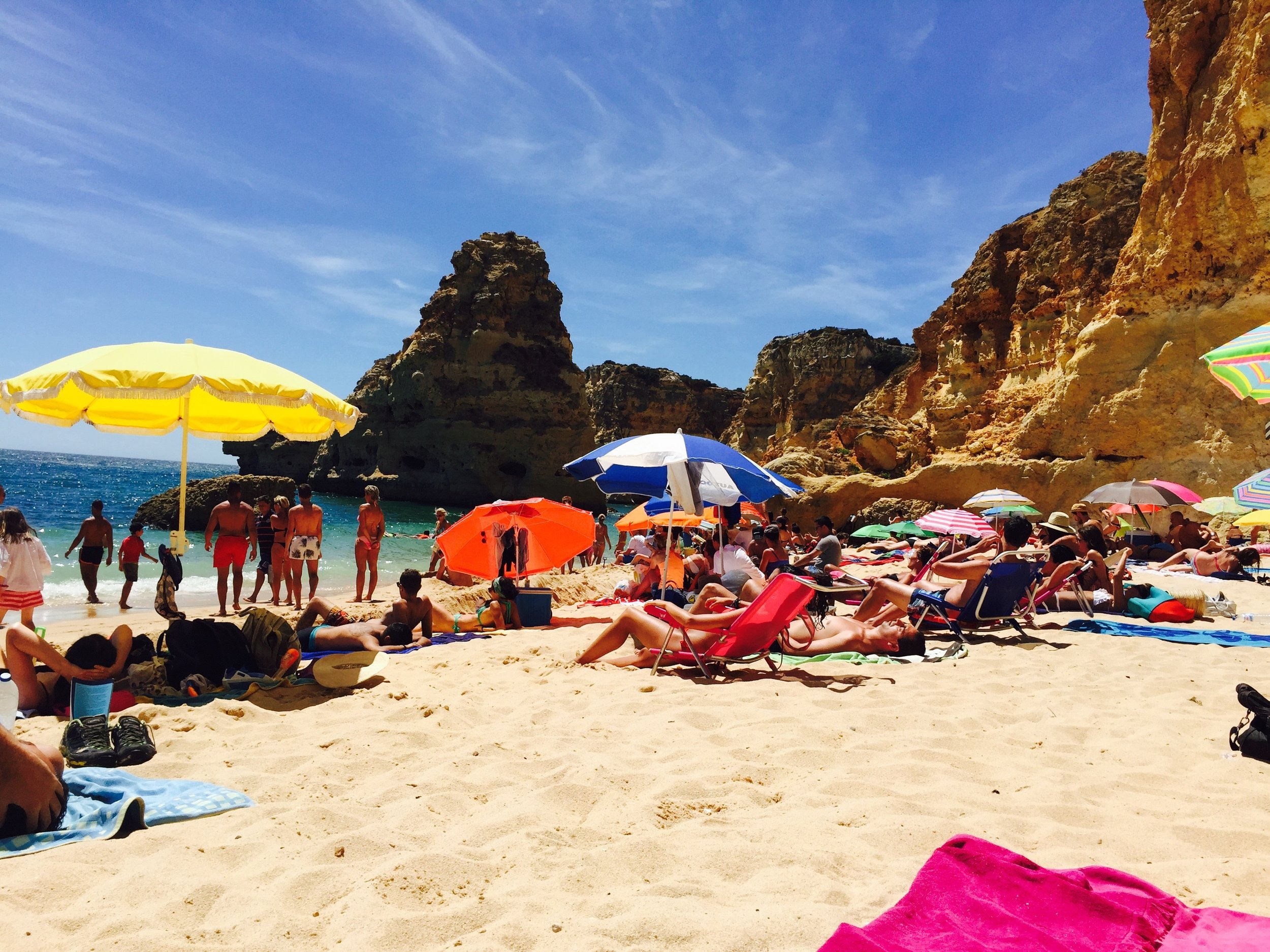 Praia Do Paradisio