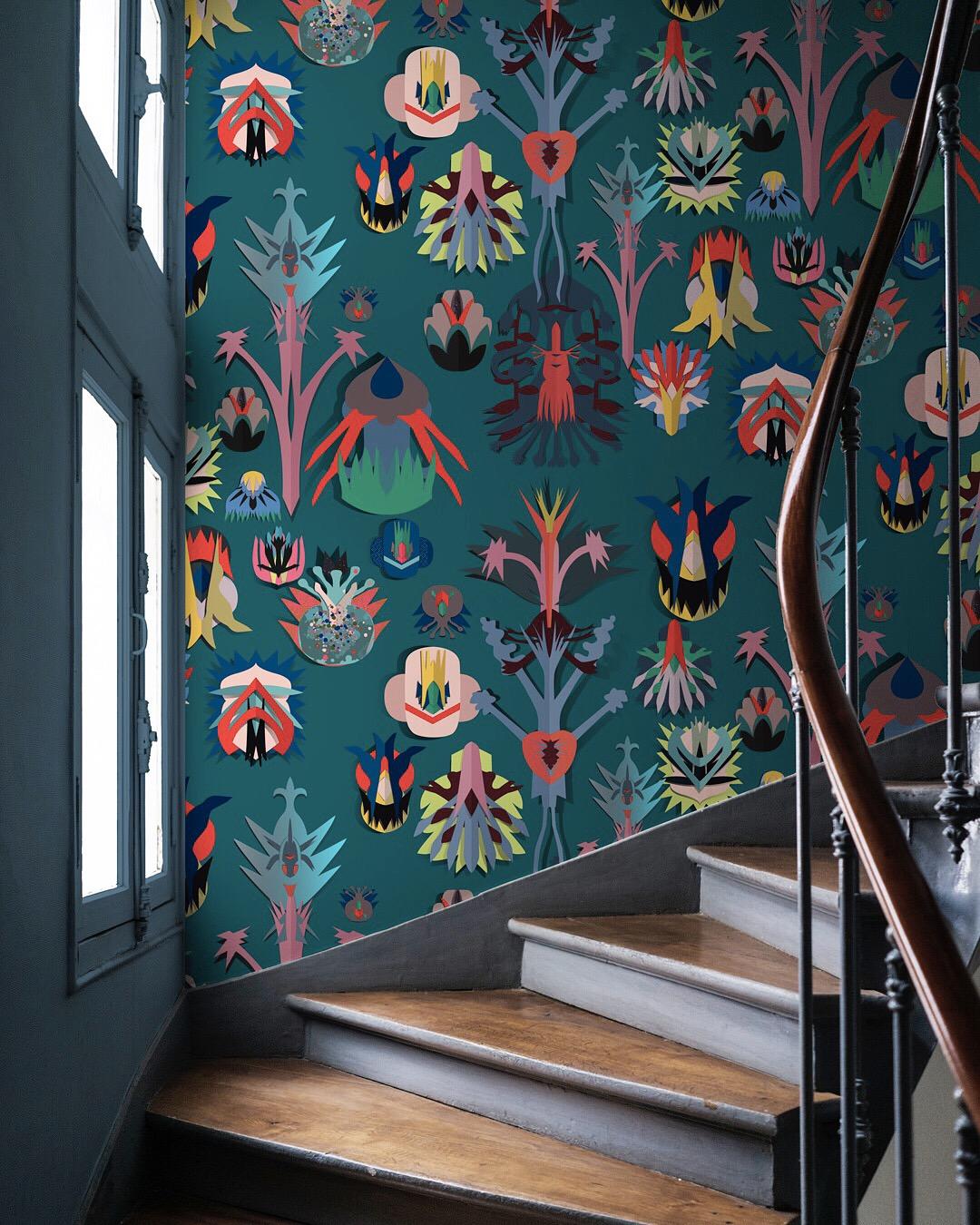Wallpaper Creature - Julie Yülle.JPG