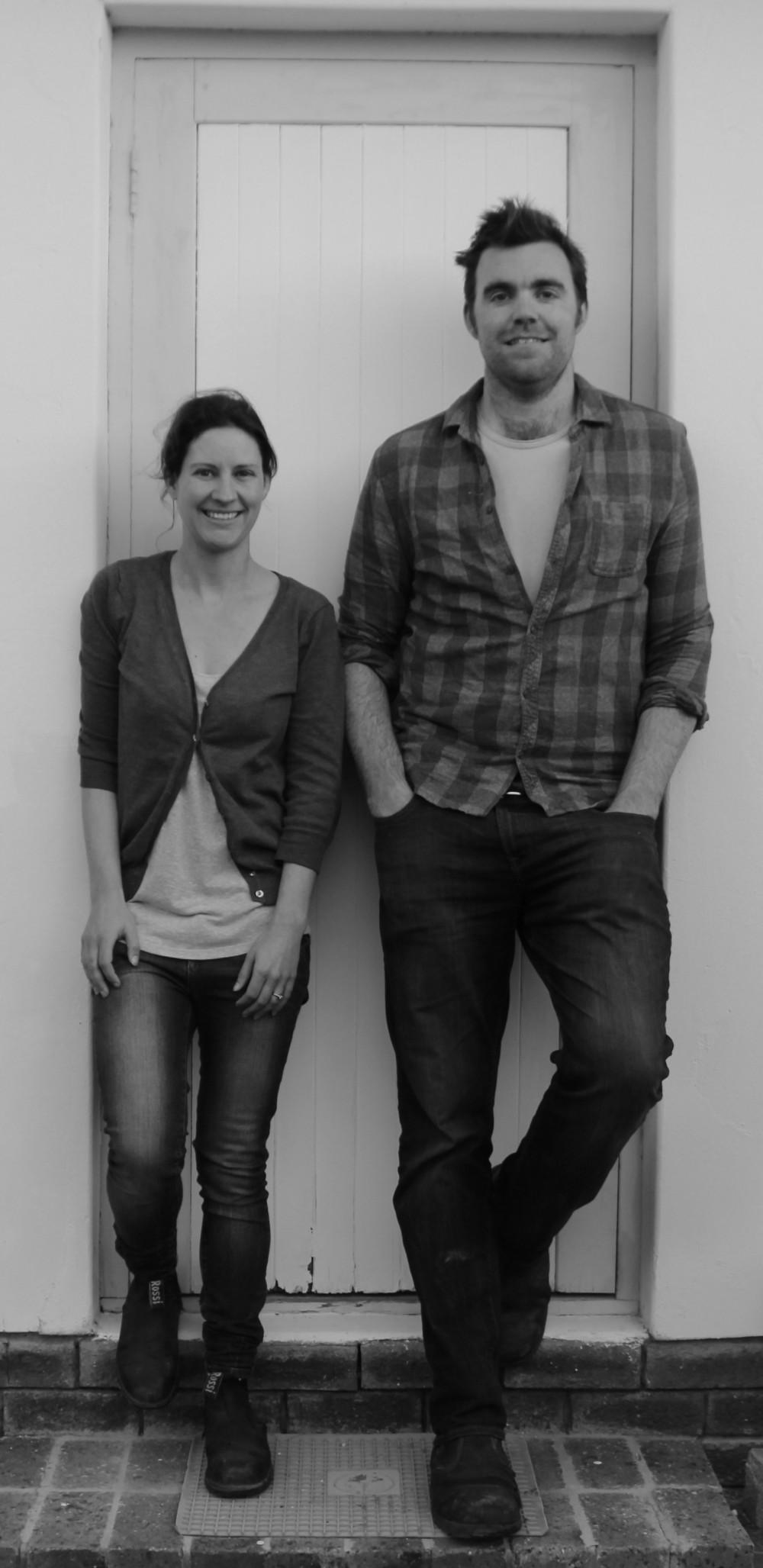 Matt and Jeanine Craven.