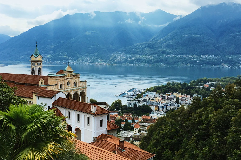 Italian living in Switzerland - Enjoy that slow lifestyle
