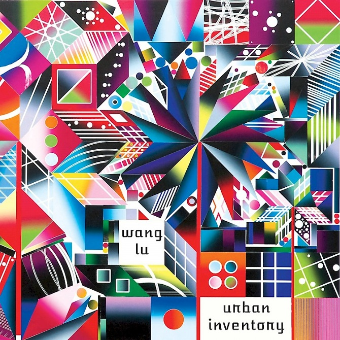 Urban Inventory - Wang LuNew Focus Recordings, 2018