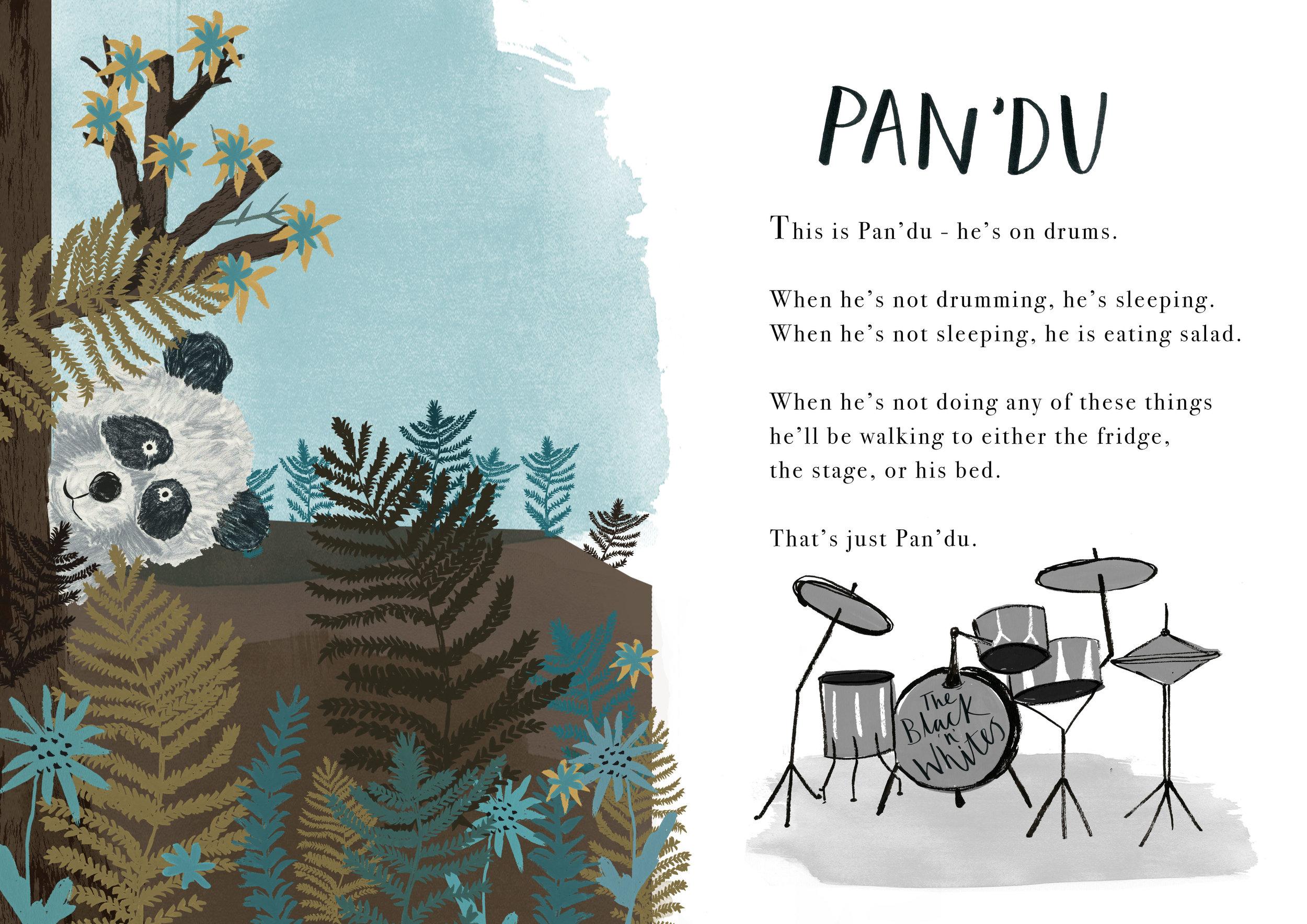 THEBLACKNWHITES_Pandu in the woods_D.jpg