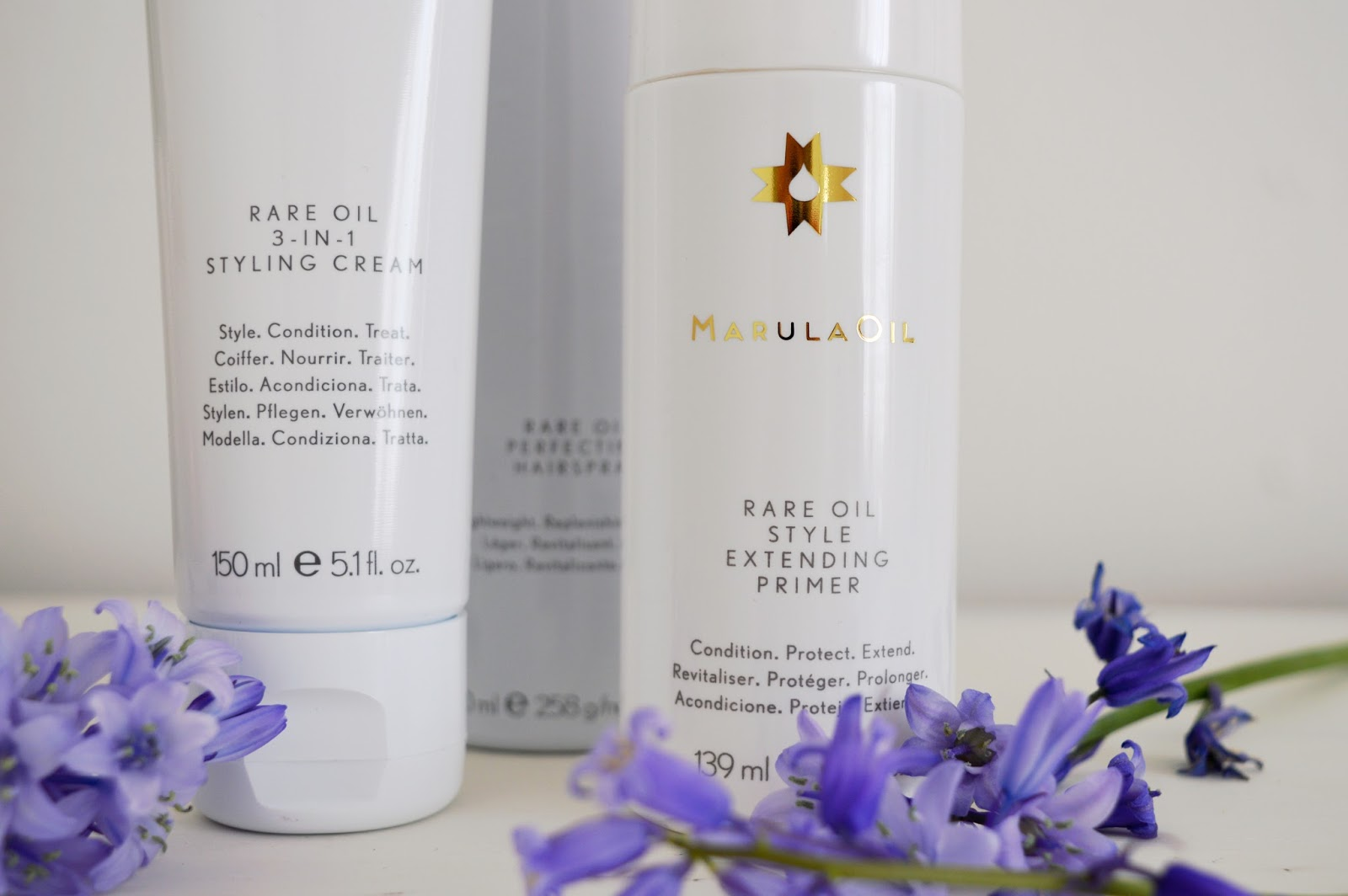 MarulaOil 3in1 Styling Cream