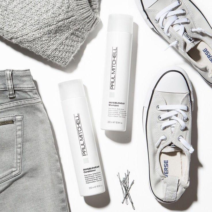 Invisiblewear Shampoo & Conditioner