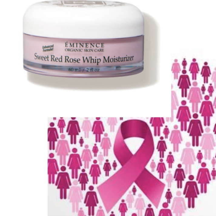 - Featuring sweet red rose petals and lemon juice to hydrate and revitalize the skin's appearance$5 from each purchase will be donated to the Breast Cancer Foundation