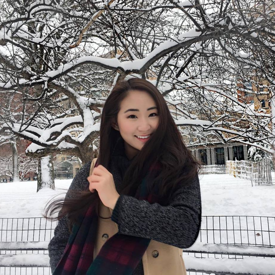 Lily Kim - 2015 - 2016
