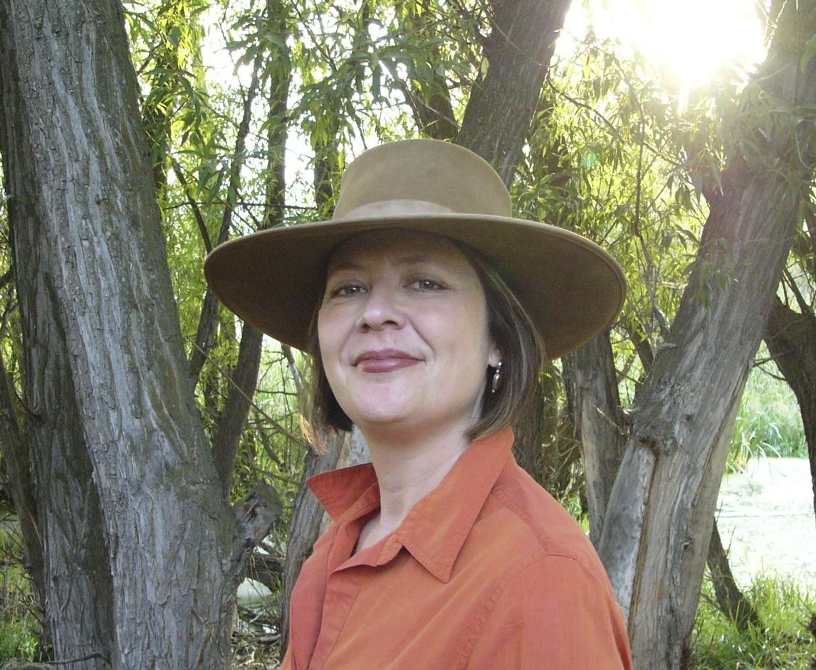 Andrea Malmberg