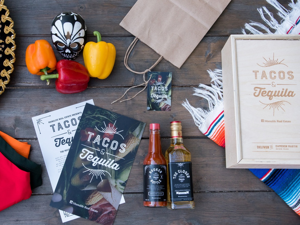 Manulife Taco & TeQuila -