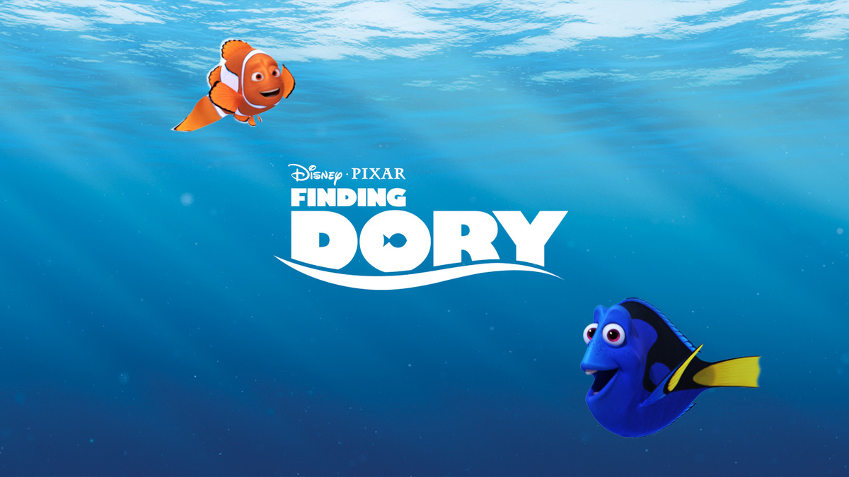 Finding Dory Review - Written by Malick Mercier.Featured both online and in the physical paper.