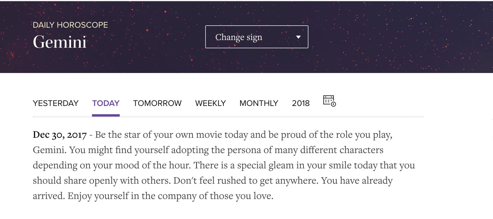 Courtesy of:https://www.horoscope.com/us/horoscopes/general/horoscope-general-daily-today.aspx?sign=3