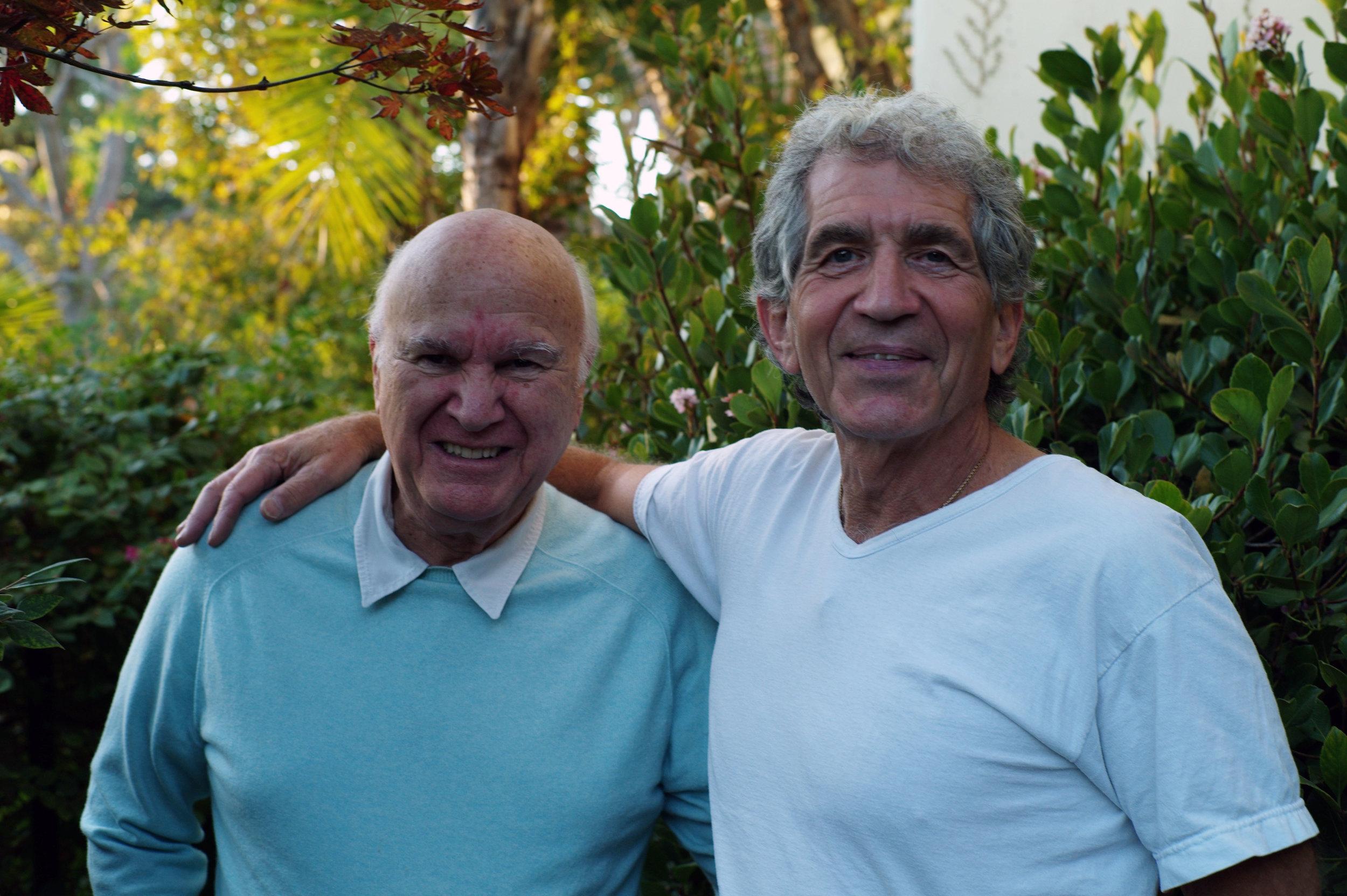 Paul L. and Gene