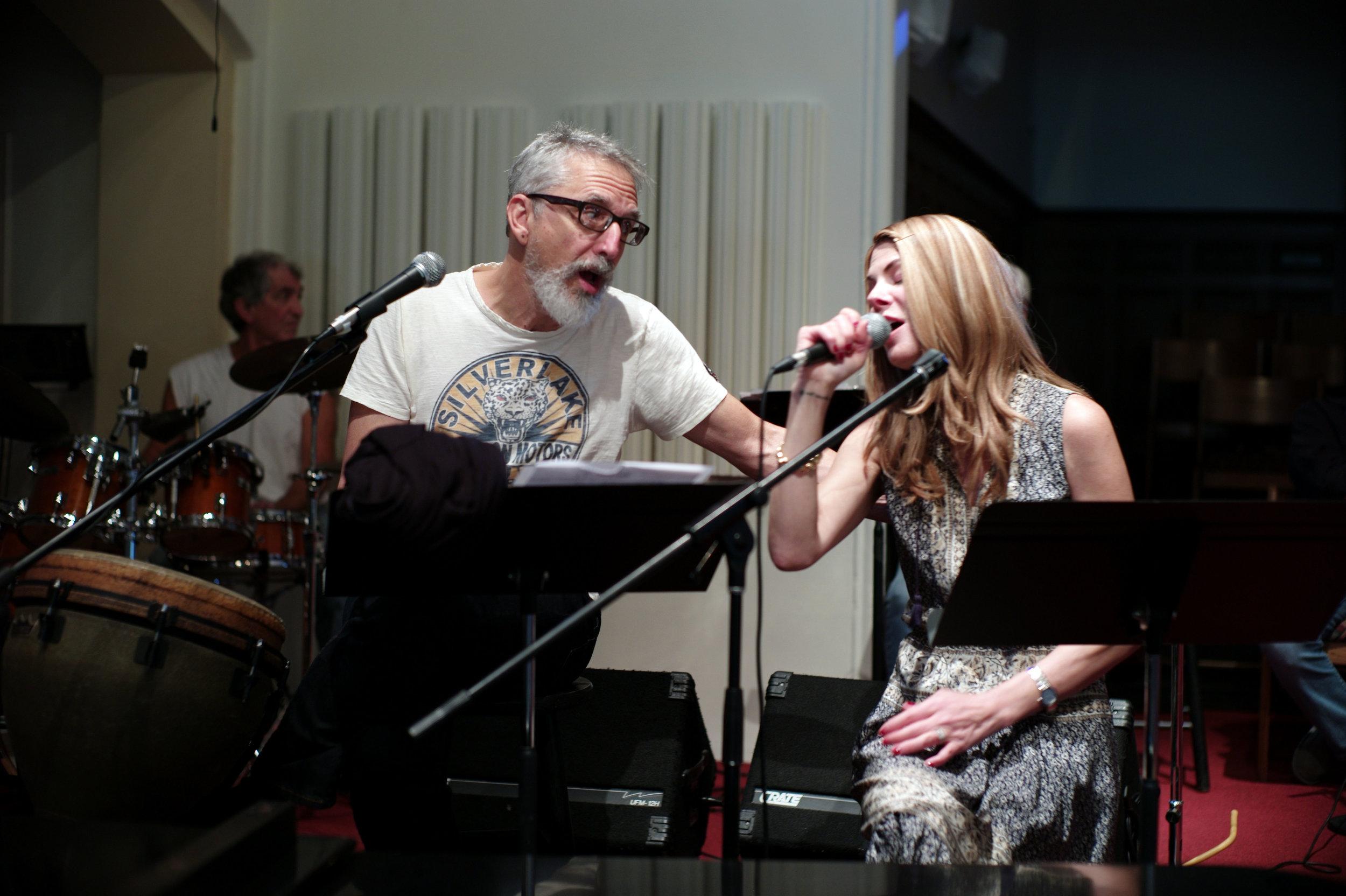 Paul F & Meredith