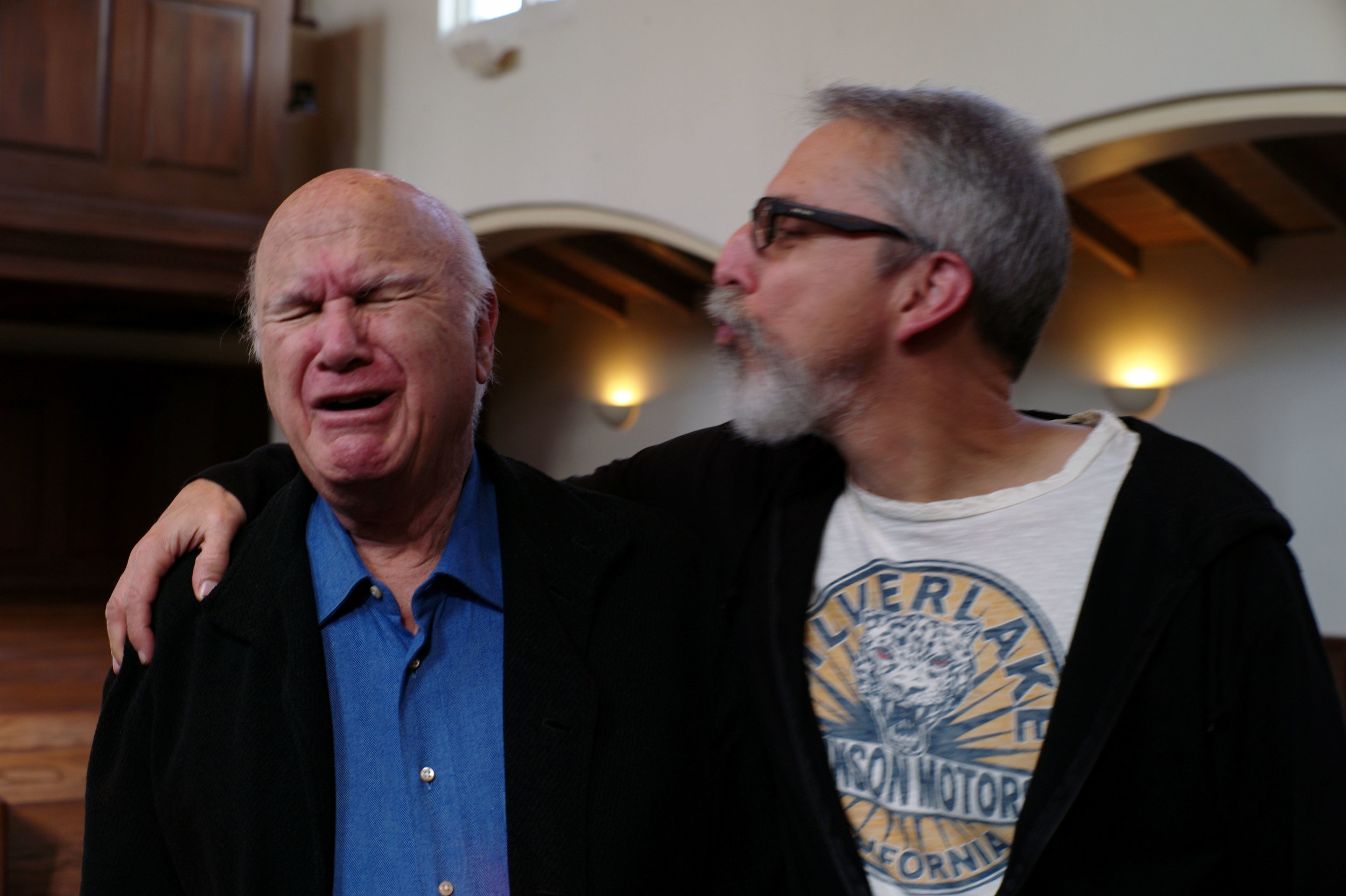 Paul L and Paul F