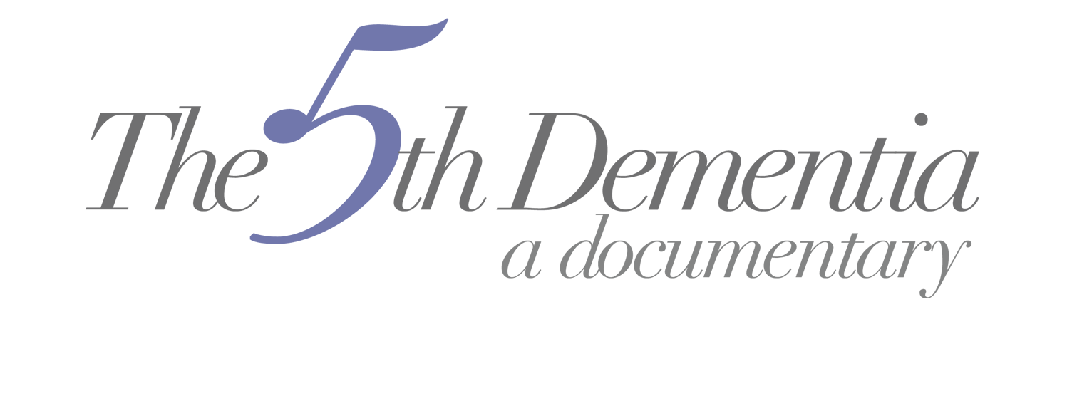 5th Dementia logo