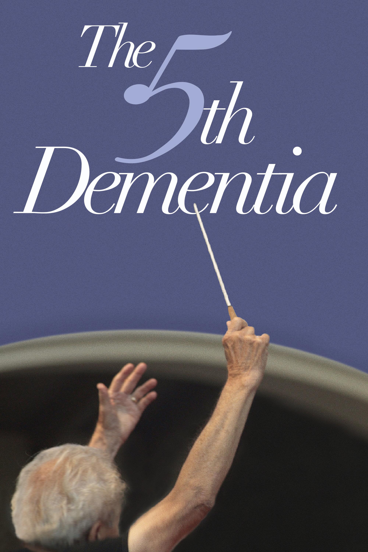 5th Dementia small poster
