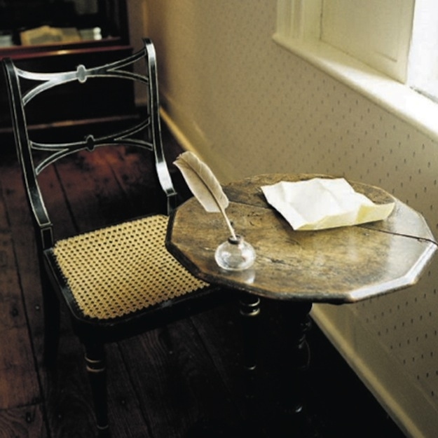 Jane-Austen Photograph Eamonn McCabe